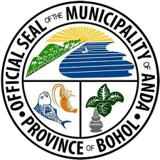 The Municipality of Anda Bohol